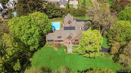 Residential for sale in 304 Barden Road, Bloomfield Hills, MI, 48304