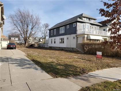 Lots And Land for sale in 317 North Park Avenue, Buffalo, NY, 14216