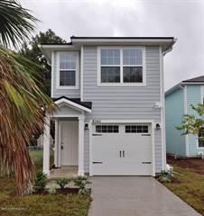 Residential for sale in 8342 BERRY AVE, Jacksonville, FL, 32211