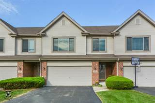 Townhouse for sale in 8316 Chestnut Court, Frankfort, IL, 60423