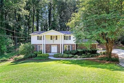 Residential Property for sale in 6475 Whispering Lane NE, Sandy Springs, GA, 30328