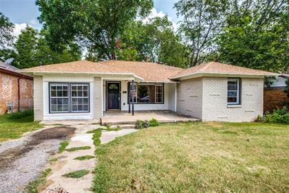 Residential Property for sale in 3529 Gibsondell Avenue, Dallas, TX, 75211
