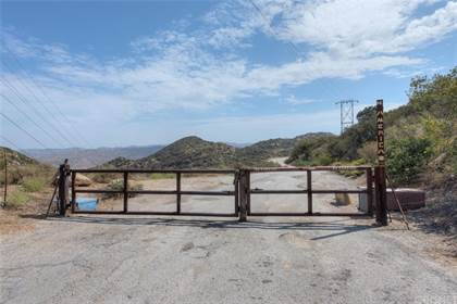 Residential Property for sale in 6300 N American Cut Off Road, Simi Valley, CA, 91304