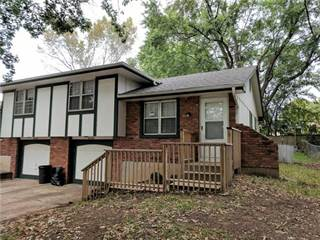 Multi-family Home for sale in 8102 Bel Ray Drive, Belton, MO, 64012