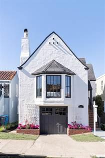 Residential Property for sale in 128 Juanita Way, San Francisco, CA, 94127