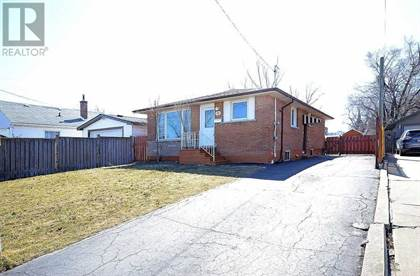 Single Family for sale in 190 MACASSA AVE, Hamilton, Ontario, L8V2B6