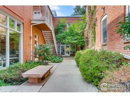Residential Property for sale in 840 Pearl St A, Boulder, CO, 80302