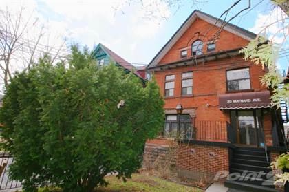 Residential Property for sale in 20 Maynard Avenue, Toronto, Ontario, M6K2Z9