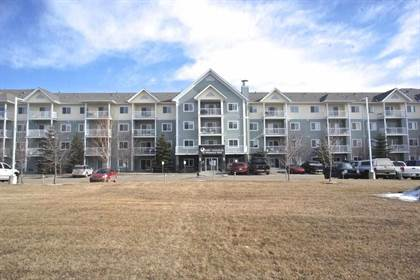 Single Family for sale in 70 Woodsmere CL 324, Fort Saskatchewan, Alberta, T8L4R8