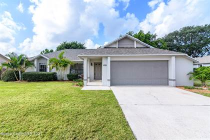 Residential Property for sale in 3347 Chapparal Court, Melbourne, FL, 32934