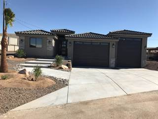 Single Family for sale in 780 Caliente Ln, Lake Havasu City, AZ, 86404