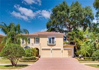 Single Family for sale in 3025 W LAWN AVENUE, Tampa, FL, 33611