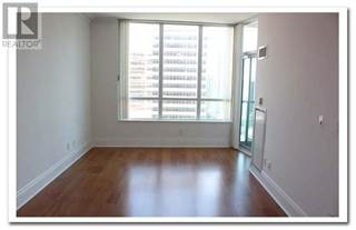 Condo for rent in 25 GREENVIEW AVE 1823, Toronto, Ontario, M2M1R2
