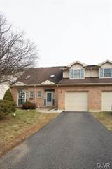 Townhouse for sale in 2625 Lower Way, Forks Township, PA, 18040