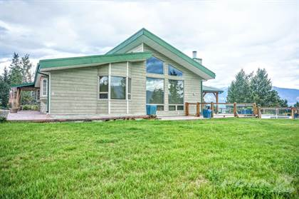 Residential Property for sale in 4261 Toby Creek Rd, Invermere, British Columbia, V0A 1K5