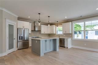 Single Family for sale in 801 Maryland Avenue, Virginia Beach, VA, 23451