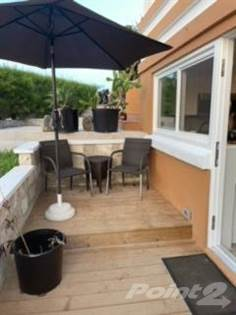 Residential Property for rent in Princess Estate North Shore, Hamilton, Pembroke Parish
