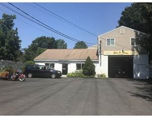 Comm/Ind for sale in 75 Lincoln St, Newton, MA, 02461