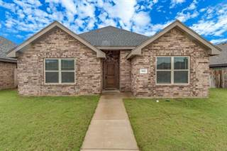 Single Family for sale in 5842 Foxfire Drive, Abilene, TX, 79606