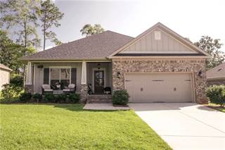 Single Family for sale in 30220 PERSIMMON DRIVE, Daphne, AL, 36527