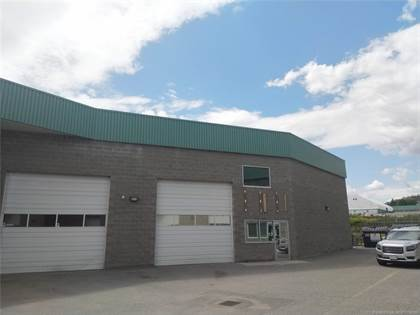 Industrial for sale in 2520 Juliann Road, 9, West Kelowna, British Columbia, V1Z3R4