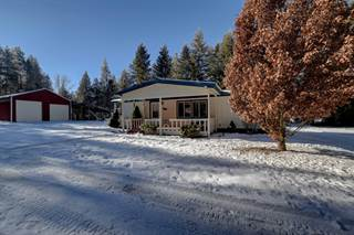 Residential Property for sale in 866 Deer Trail Rd, Blanchard, ID, 83804