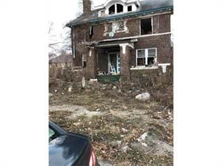 Single Family for sale in 8126 WALDEN Street, Detroit, MI, 48213