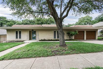 Residential Property for sale in 2209 Park Hill Drive, Arlington, TX, 76012