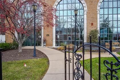 Residential Property for sale in 4901 Washington Boulevard 2C, Saint Louis, MO, 63108
