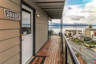 Duplex for rent in 28107 9th Place South A, Des Moines, WA, 98198