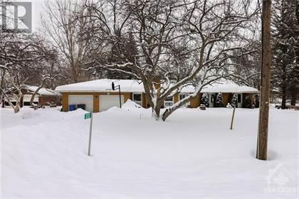 Single Family for sale in 313 RIVER ROAD, Ottawa, Ontario, K1V1H2