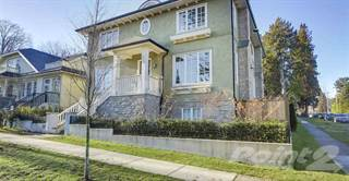 Residential Property for sale in 3339 Collingwood Street, Vancouver, British Columbia, V6S 2A2