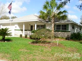 Residential Property for sale in 8707 SW 95th Lane Unit G, Ocala, FL, 34481