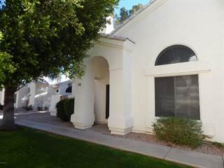 Townhouse for sale in 2100 W LEMON TREE Place 26, Chandler, AZ, 85224