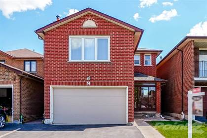 Residential Property for sale in 51 Cassis Drive, Toronto, Ontario
