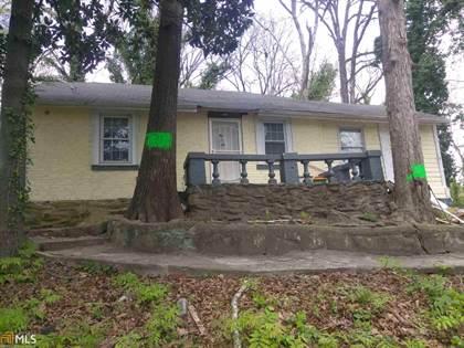 Residential Property for sale in 2227 Telhurst Sw St, Atlanta, GA, 30310