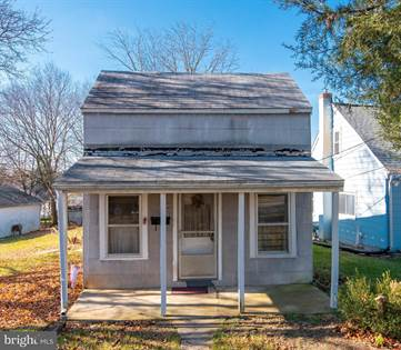 Residential Property for sale in 1041 GEORGIA AVENUE, Hagerstown, MD, 21740