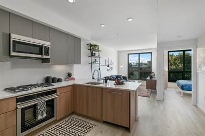 Apartment for rent in 1301 16th Street, San Francisco, CA, 94107