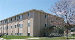 Apartment for rent in Park Circle, Fargo, ND, 58103