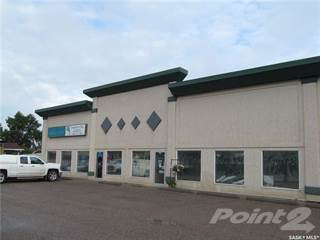 Comm/Ind for sale in 1309 8th AVENUE 2, Humboldt, Saskatchewan