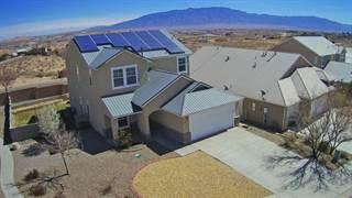 Single Family for sale in 545 Minturn Court NE, Rio Rancho, NM, 87124