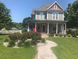 Residential Property for sale in 433 North Main Street, Burkesville, KY, 42717