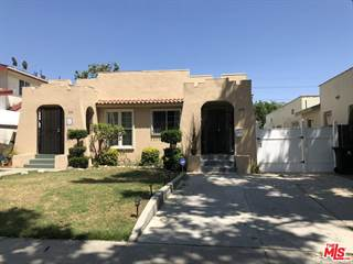 Multi-family Home for sale in 936 South LUCERNE, Los Angeles, CA, 90019