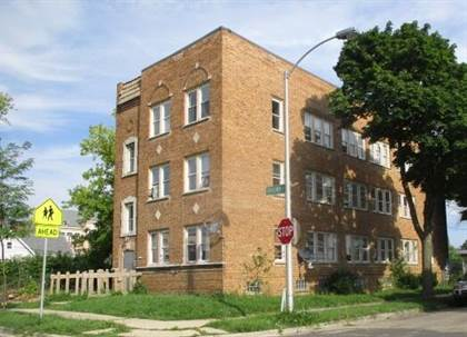 Multifamily for sale in 1902 W Brown St, Milwaukee, WI, 53205
