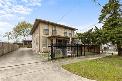 Residential Property for rent in 4306 Wilmer Street 4, Houston, TX, 77003