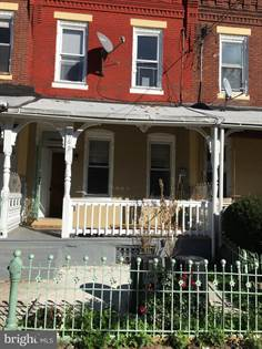 Residential Property for sale in 669 N BROOKLYN STREET, Philadelphia, PA, 19104