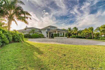 Residential Property for sale in 3007 S Indian River Drive, Fort Pierce, FL, 34982