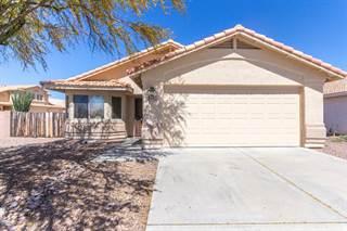 Single Family for sale in 9403 E MARQUIS DIAMOND Lane, Tucson, AZ, 85747