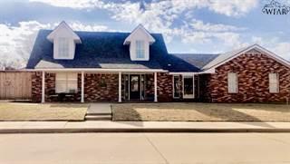 Single Family for sale in 1525 CYNTHIA LANE, Wichita Falls, TX, 76302