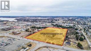 Land for sale in 45 Malpeque Road, Charlottetown, Prince Edward Island, C1A7J9